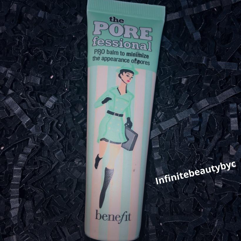 Porefessional how to minimalize pore